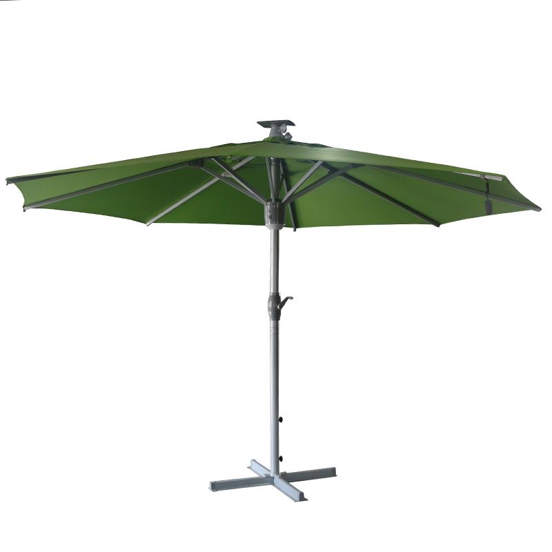 MYA-012智能风控伞