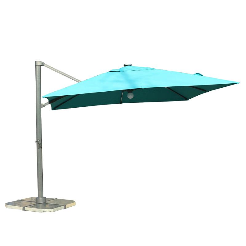 MYB-004-V中罗马灯条伞(无扶手壳)